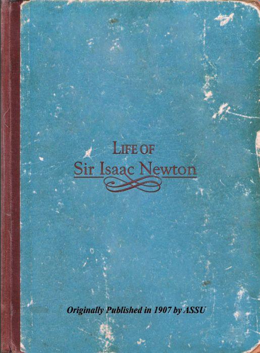 Life of Sir Isaac Newton