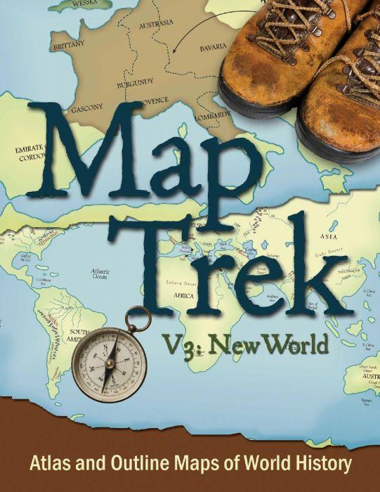 Map Trek: New World (Download)