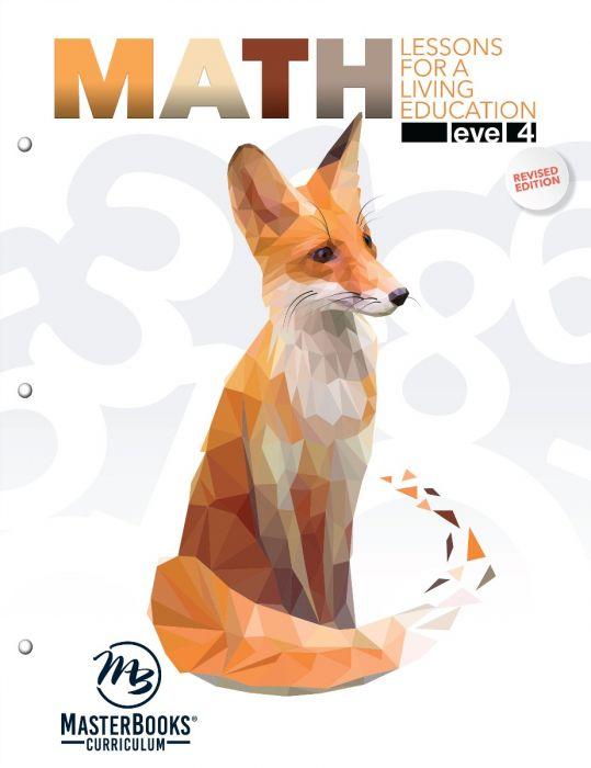 Math Lessons for a Living Education: Level 4 (Download)
