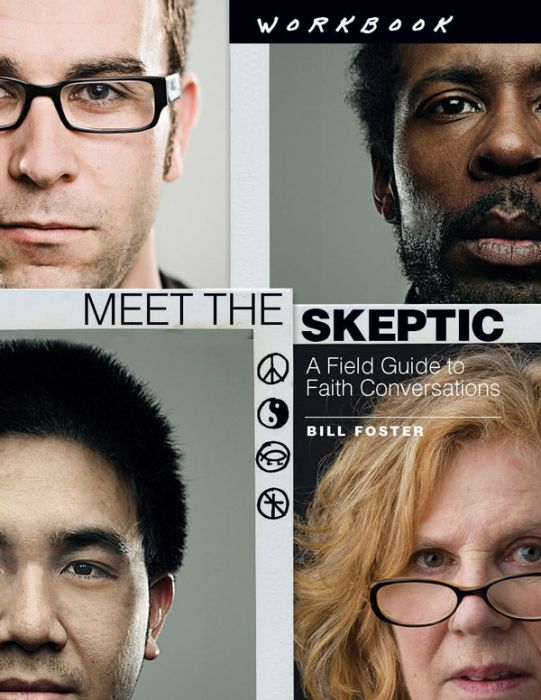 Meet the Skeptic (Workbook)