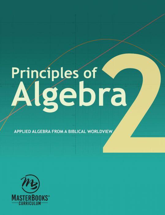 Principles of Algebra 2