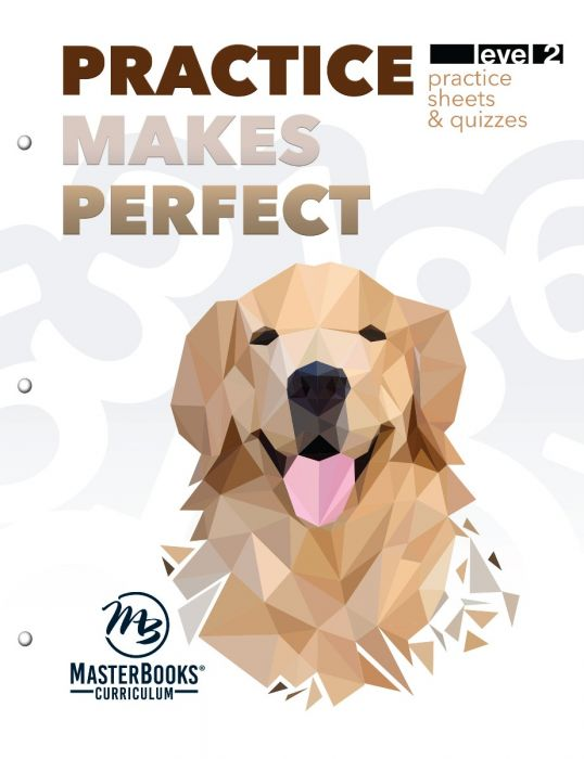 Practice Makes Perfect: Level 2 (Download)