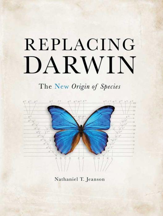 Replacing Darwin: The New Origin of Species (Download)