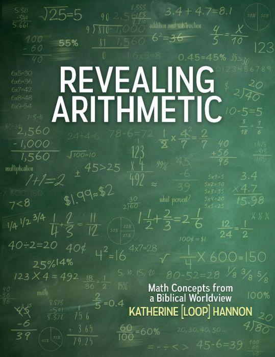 Revealing Arithmetic (Download)