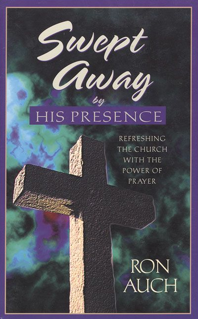 Swept Away by His Presence