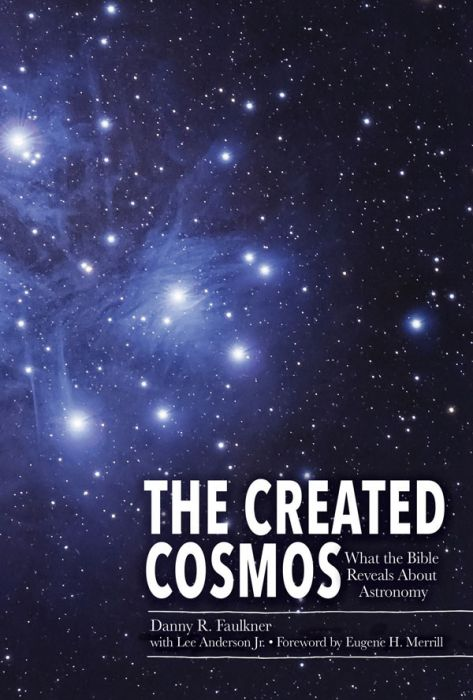 The Created Cosmos