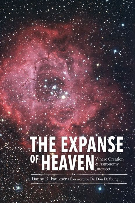 The Expanse of Heaven (Download)