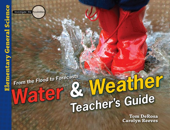 Water & Weather (Teacher Guide - Download)