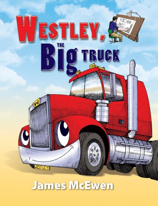 Westley, The Big Truck