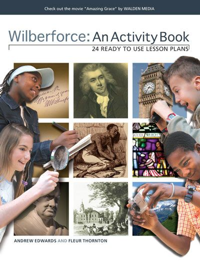 Wilberforce: An Activity Book