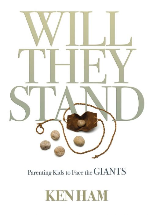Will They Stand (Download)