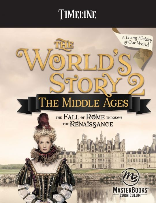 The World's Story 2 (Timeline Pack - Download)