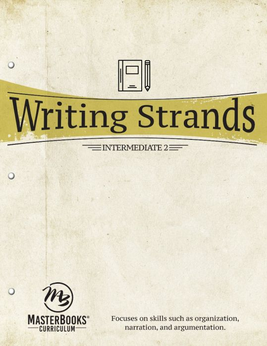 Writing Strands: Intermediate 2