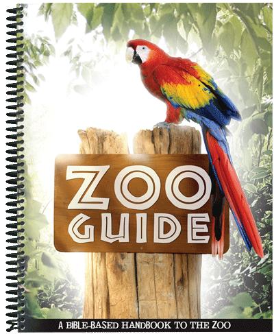 Zoo Guide