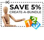 Create a Bundle and Save 5%