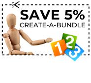 Create a Bundle and Save 5%