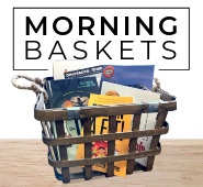 Morning Baskets