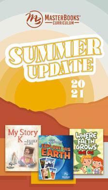 Christian Education Catalog