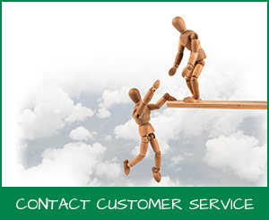 Contact Customer Service