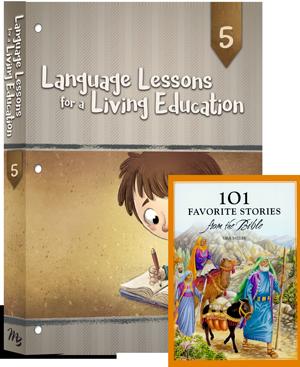 Language Level 5