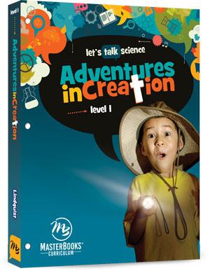 Adventures in Creation